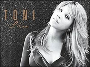 Toni Braxton from the cover of the CD 'Libra'