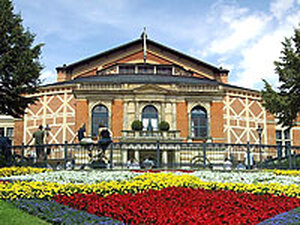 In 1872, Wagner began to build a radically new theater at Bayreuth, Germany, in which his operas are still performed today.