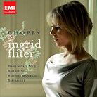 Cover for Chopin: Piano Sonata No. 3; Ballade No. 4; Waltzes; Mazurkas; Barcarolle
