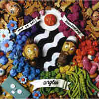 Cover for Scroobius Pip vs Dan Le Sac - Angles