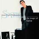 Cover for The Magic of Satie
