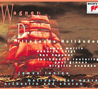 Cover for Wagner: Flying Dutchman