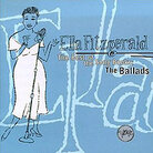 Ella Fitzgerald: The Best of the Songbooks- Ballads
