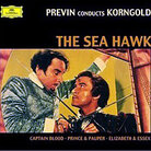 Cover for Korngold: The Sea Hawk and Other Film Music