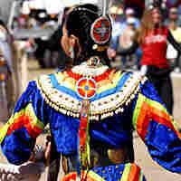 Navajo Dance No. 2