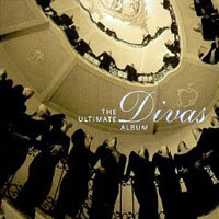Cover for Divas: The Ultimate Album
