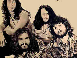"""Looking Glass is best remembered for their 1972 hit """"Brandy""""."""