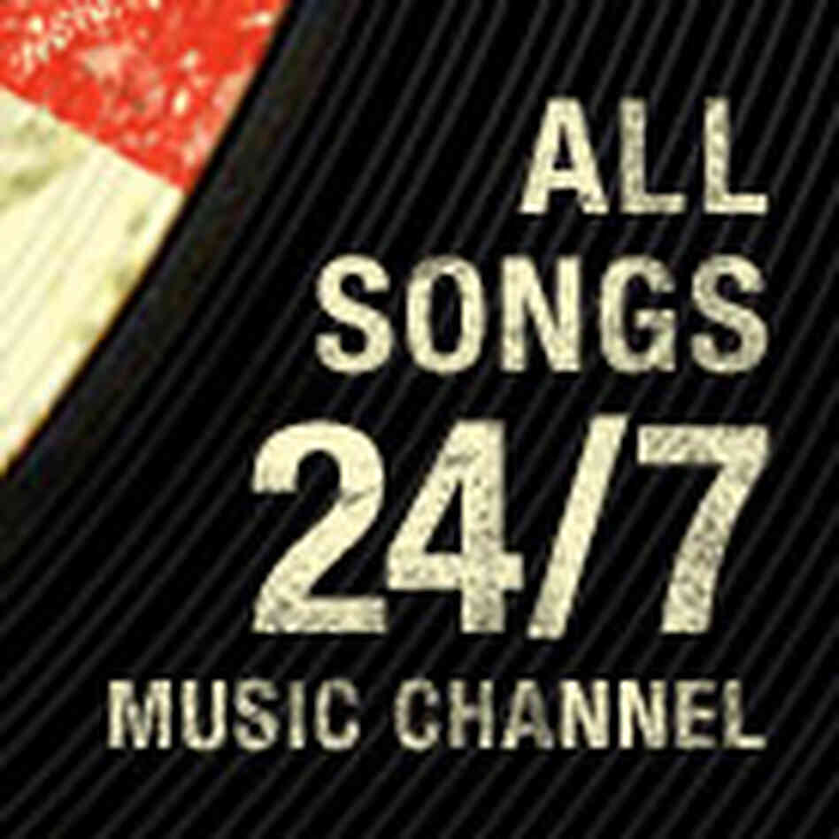 All Songs 24/7 Music Channel