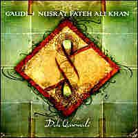Dub Qawwali CD cover art