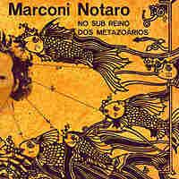 Marconi Notaro cover