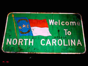 North Carolina 300
