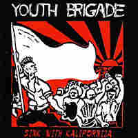 Youth Brigade cover