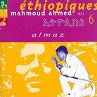 Mahmoud Ahmed cover