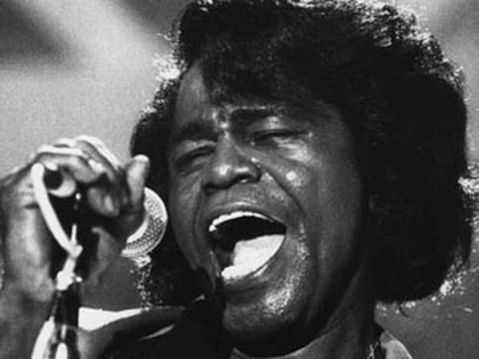 James Brown (300)