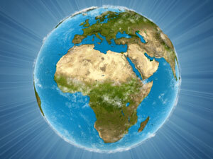Africa 300