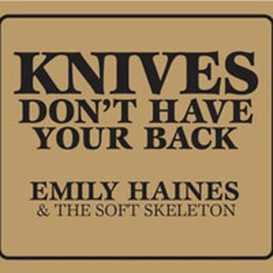 Emily Haines art