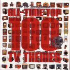 All-Time Top 100 TV Themes art