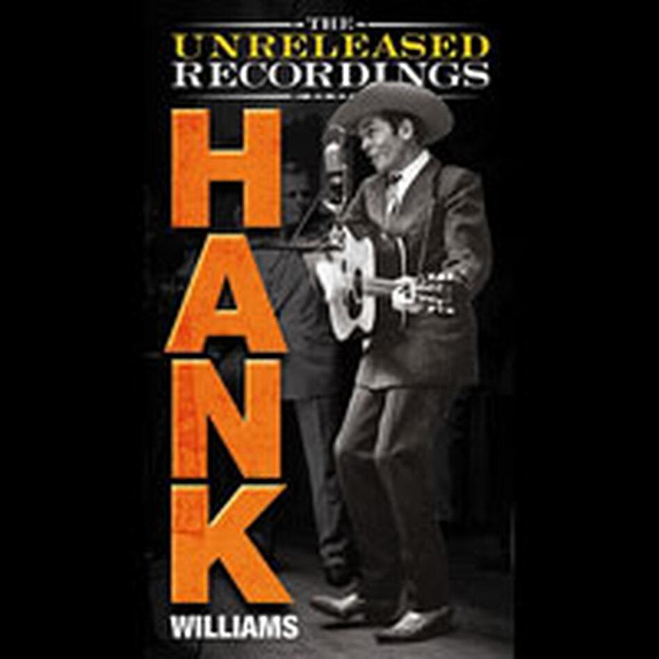 Hank Williams Sr. art