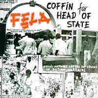 Fela Kuti cover