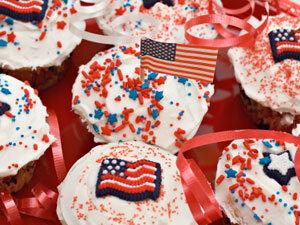 American Cupcake (300)