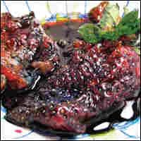 CD: Strawberry Jam