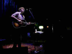 Ben Gibbard Live 300