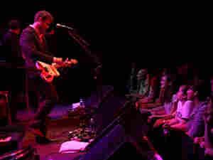 Josh Ritter Live