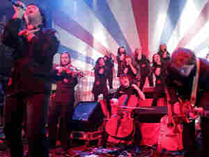The Polyphonic Spree Live 300