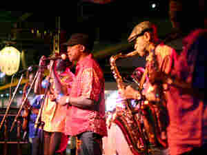 Orchestra Baobab 300