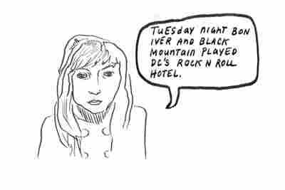 illustration by ariel kitch