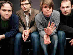 Death Cab Main