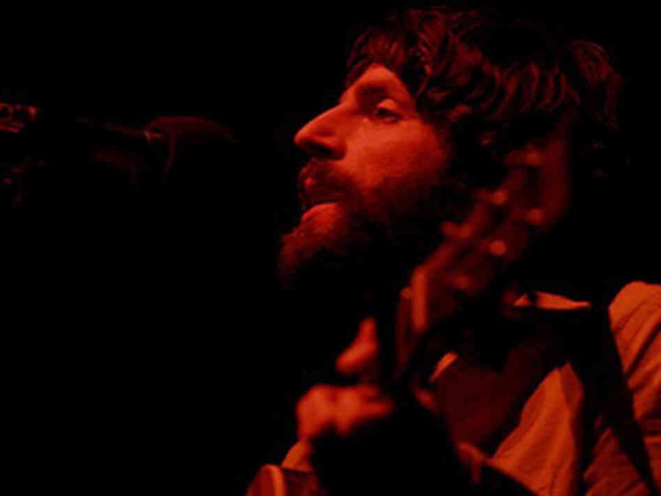 Ray Lamontagne Live Spring 2010