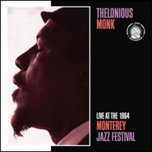 Monk CD