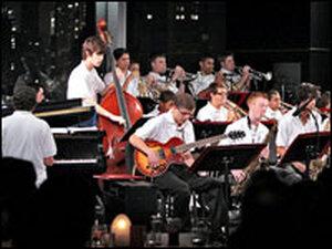 Next Generation Jazz Orchestra