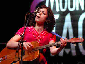 Carrie Rodriguez 300