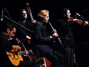 John Jorgenson Quintet 300