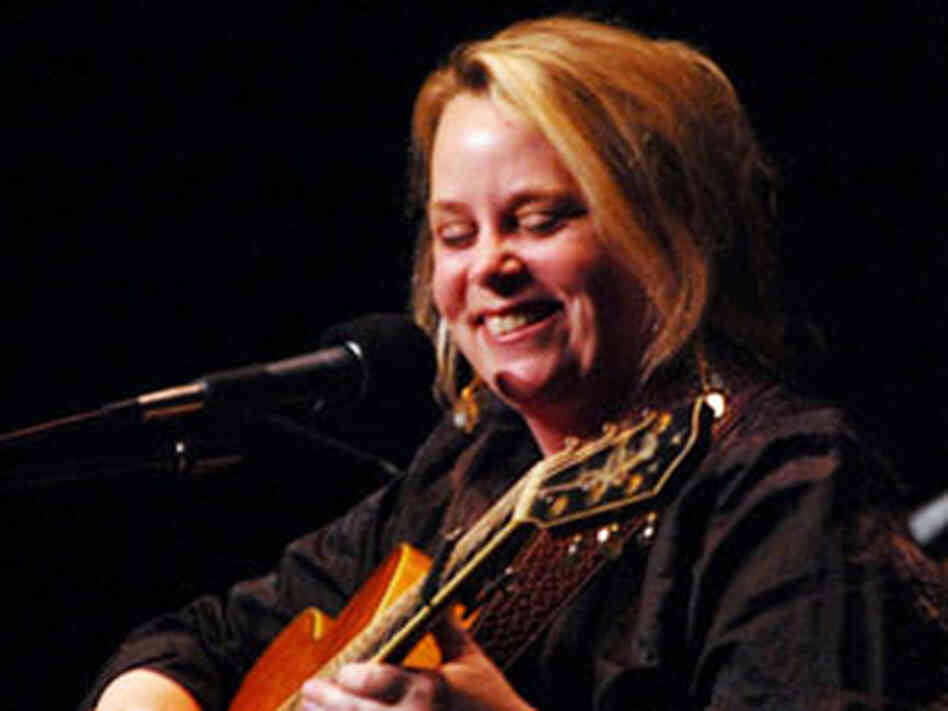 Mary-Chapin Carpenter - The Bug
