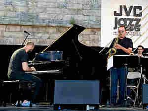 Guillermo Klein & Bill McHenry