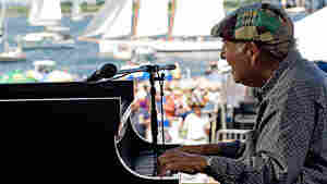 Newport Jazz 2008: George Wein's Newport All-Stars