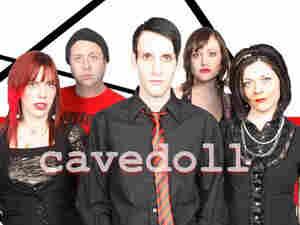 Cavedoll 300