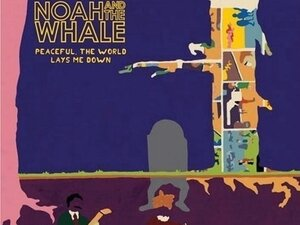 Noah and the Whale 300