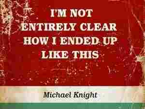 Michael Knight 300