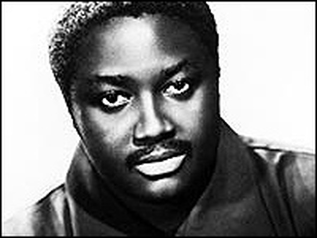 Donny Hathaway sang to communicate, not to show off.