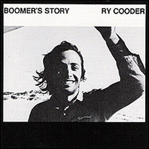 Ry Cooder album art