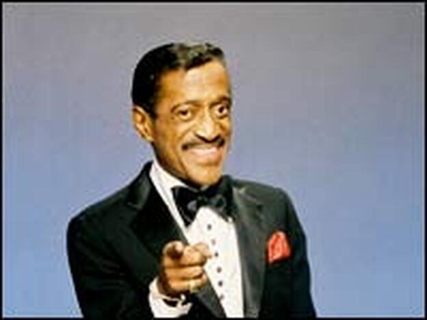 A performer of boundless energy, Sammy Davis Jr. deserves more respect than he gets.