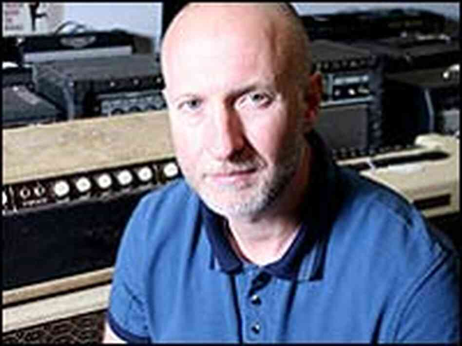 Bob Mould emerged from Husker Du's breakup with music of great clarity and passion.
