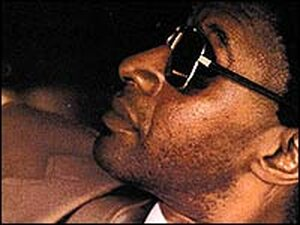 Of all the great New Orleans pianists, James Booker was the most technically agile.