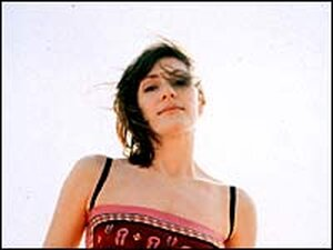 Irish-born singer Katell Keineg has a fervent cult following, but she's never caught a big break.