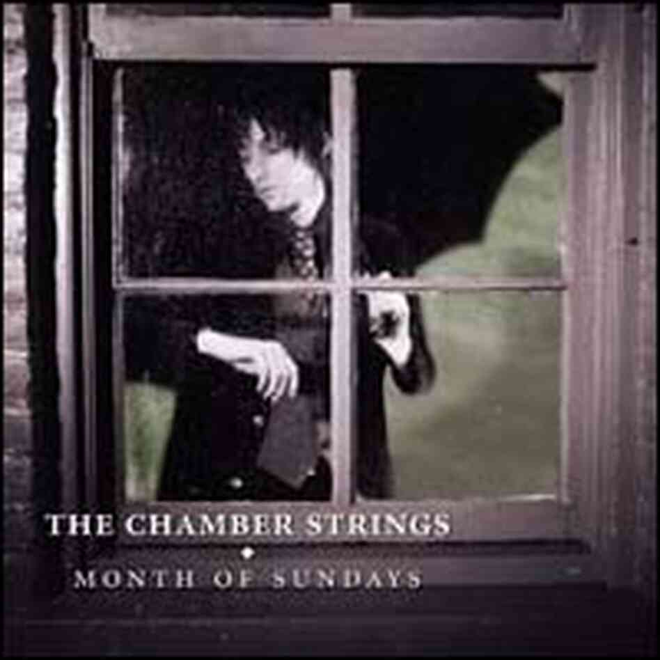 the cover of The Chamber Strings' 'Month of Sundays'