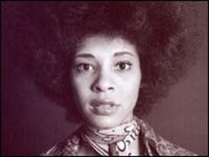 Born Betty Mabry, Davis was known for her powerful voice, as well as a forthright no-bull attitude.